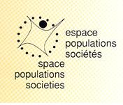 Espace, Populations, Sociétés
