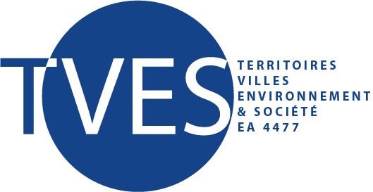 Laboratoire Territoires Villes Environnement et Sociétés EA 4477